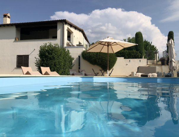 Villa Linnazello